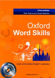 Oxford-Word-Skills-Intermediate-CD-کتابرسان-نوین