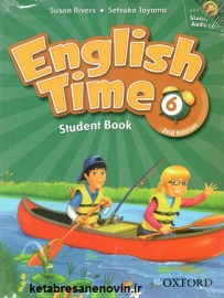 englishtime6studentedition2