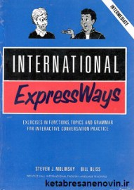 international express ways
