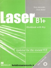 Laser B1+ work book key