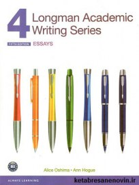 longman academic writing series4