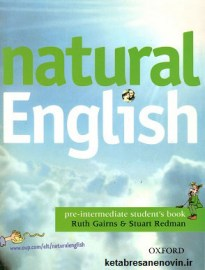 natural english oxford