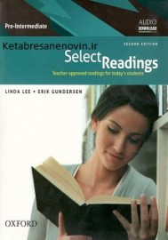 select readings 001